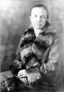 Ilse Roemer, 1928