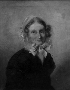 Johanne Caroline geb. Wilke