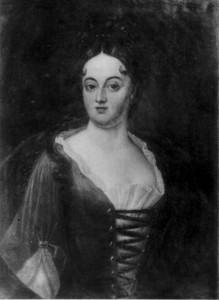 Dorothea Charlotte Voigt