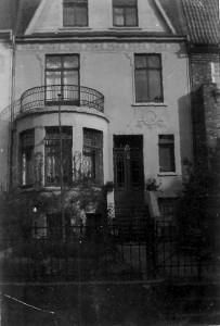 Haus Werderstraße 49 in Hamburg