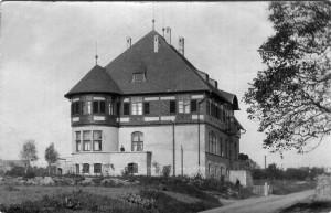 Haus-Hohnsen