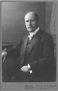 Ernst Becker