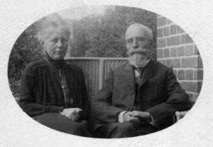 Georg und Margarethe König