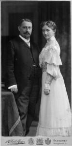 Hans und Maggi Becker