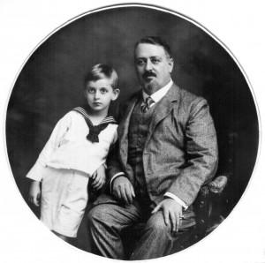 Hans und Kurt Becker