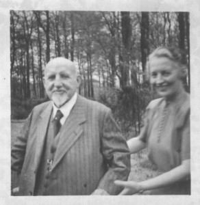 Adolph Becker + Nora König