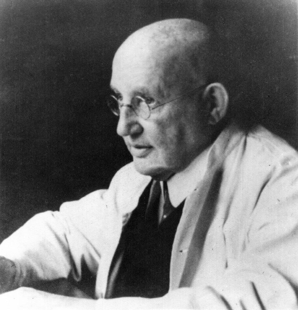 Adolph Becker