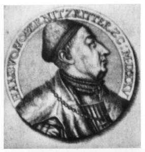 Hans von Obernitz --