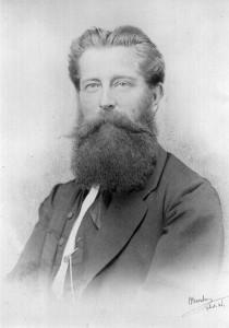 Gerhard Becker - Uelzen
