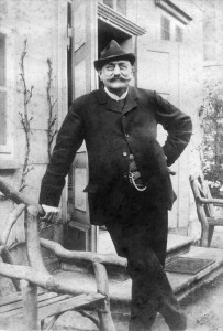 Ludwig Schmidt
