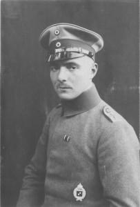 Hans Schmidt  1894-1917