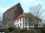 Amtshaus und Domaine Hardegsen