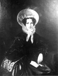 Caroline Elise Pastor