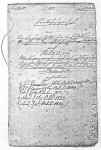 G.W.Riema - Predigt 1799