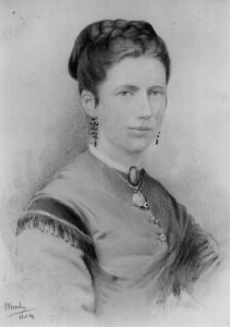 Elisabeth Becker, geb. Keitel