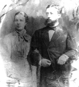 Roemer, Louis u.Auguste Hochzeit 1879