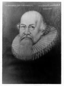 Johannes Fortmann