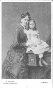 Sylvie + Sylvia Becker