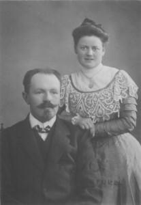 Hans und Sylvia Hansen