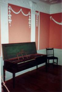 Raum aus Soltau-Haus