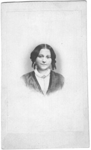 Sylvie Becker, geb. Meyer