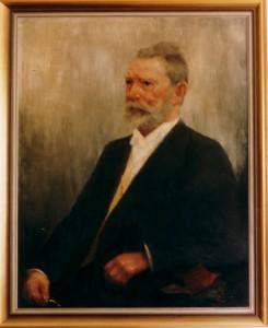 Engelbert Secker