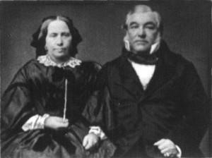 Becker, Ernst August u. Johanne geb.Söhlmann