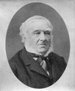 Ernst August Becker