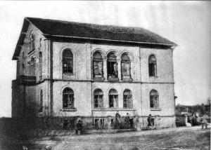 Wohnhaus in Göttingen