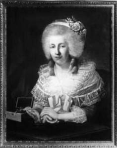 Catharina Quirina Suermondt, geb.Kolff