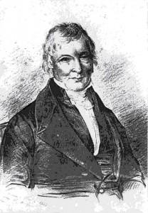 Robert Twiss