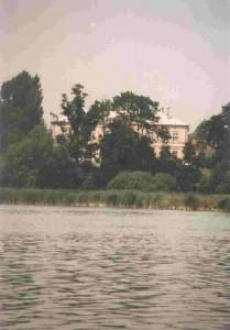 Groß Schönwalde - Seeseite
