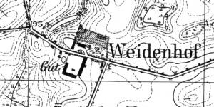 Weidenhof -
