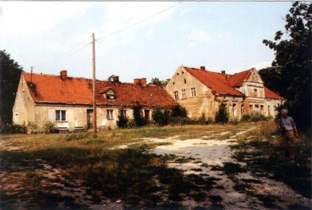 40. Roemer, Hermann; Weidenhof - Gutshaus 1995