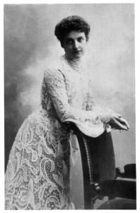 Emmy Lindley, geb. Suermondt