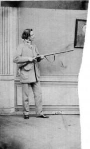 William Suermondt als Schauspieler