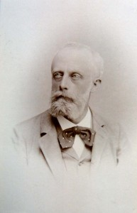 William Suermondt