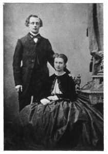 William und Emilie Suermondt