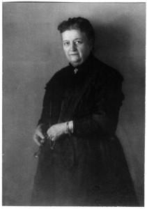 Emilie Suermondt, geb.Riema