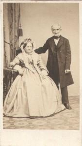 Heinrich Becker und Christine geb.Wilhelm