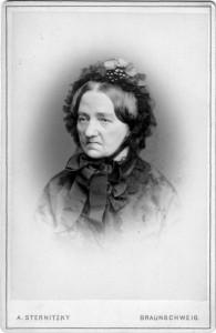 Gertrud Emilie Meyer,geb.Küchenthal