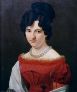 Gertrud Emilie Meyer, geb. Küchenthal