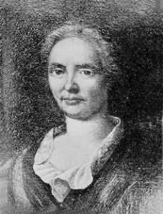 Christina geb. Mueser