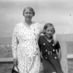 6 Lillelund, Bertha+Ruth 1935