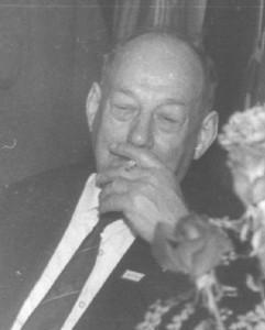 Peter Lillelund