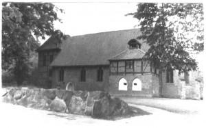 Kirche Veerssen