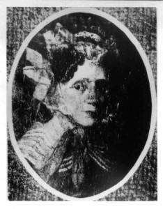 Antoinette Elis. geb. Otten