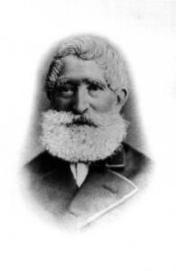 Georg Wilhelm Becker