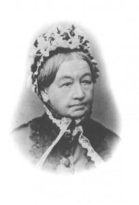 Christine Becker, geb. Flügge