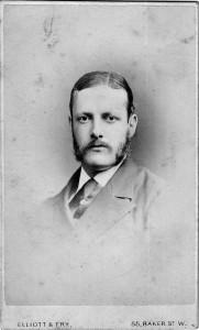 Rudolph Melsheimer